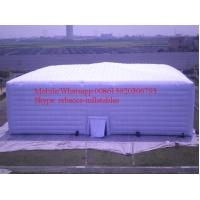 Wholesale Inflatable Tent Inflatable Tents inflatable tent price inflatable lawn tent from china suppliers