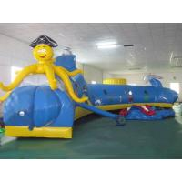 Wholesale obstacle/tunnel/inflatable products from china suppliers