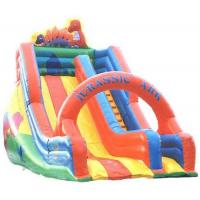 Buy cheap 2012 Best Sale Inflatable Slide(Various Sizes,Designs) from wholesalers