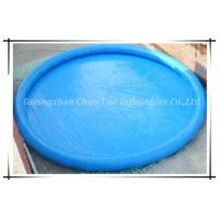 Wholesale Family Use Inflatable Water Swimming Pool (CY-M1705) from china suppliers