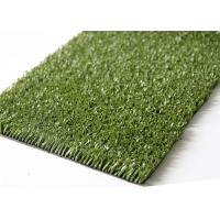Wholesale OEM Indoor Outdoor Tennis Synthetic Grass Lawns , Tennis Artificial Turf from china suppliers