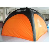 Quality Inflatable Dome Tent Waterproof Inflatable Camping Tent Inflatable Marquee for sale