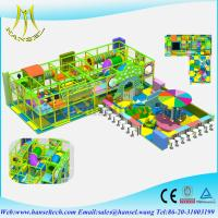 Wholesale Hansel cheerful theme park indoor playground amusement from china suppliers