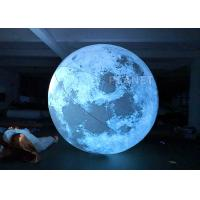 Quality Giant Inflatable Lighting Decoration With Colorful LED Blub CE EN71 EN14960 for sale