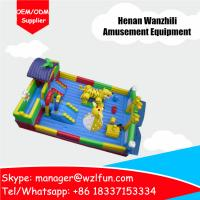 Quality Inflatable Bouncers - Wholesale inflatable Bounce Houses - Inflatable castle for sale for sale
