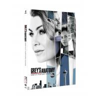 c7d9fddb9e0 Movie DVD Box Sets Dolby Grey's Anatomy Season 14 All Rights Reserved