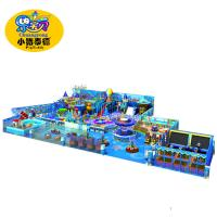 Wholesale Indoor Play Area Equipment , Shopping Centers Toddler Indoor Play Equipment from china suppliers