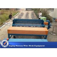 Wholesale Stadium Fencing Welding Machine  Multi Function For Floor Pouring Top Mesh from china suppliers