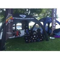 Wholesale Inflatable Camping Tents Inflatables Dome Tent Inflatable Marquee Airtight Tent from china suppliers