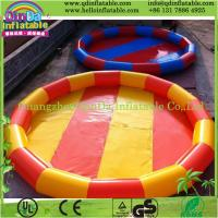 Wholesale Summer Inflatable Pool Toys, Swimming Pool,  Inflatable Water Pool from china suppliers