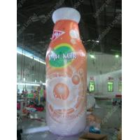 Wholesale SGS Durable Large Inflatable Model Blow Up Bottle For Commercial Business from china suppliers