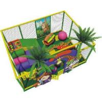 Wholesale Indoor Soft Play (TN-13) from china suppliers