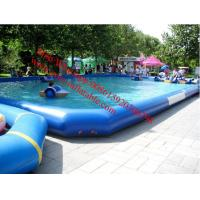 Quality inflatable pool inflatable pool rental large inflatable pool inflatable pool toys for sale