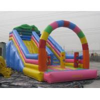 Wholesale Inflatable Slide/Funcity/Castles/Games/Toys/Water Slide (LT-SL-021) from china suppliers