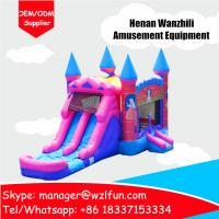 Wholesale affordable bouncy castles, home use bouncy castle, bouncy castle games from china suppliers