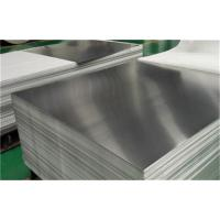 Wholesale Bare Aluminium Alloy Plate / Panel In Aircraft & Aerospace Application from china suppliers