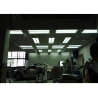Wholesale 7M Workshop Auto Body Prep Station Spray Booth , Automotive Prep Station from china suppliers