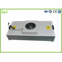 Wholesale Easy Installation Hepa Filter Fan Unit Single Phase High Energy Saving Ability from china suppliers