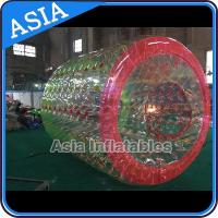 Wholesale Popular Kids and Adult Inflatable Water Roller Ball Price from china suppliers