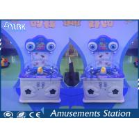 Wholesale Fashion Design Claw Crane Machine / Arcade Machines For Kids Rainbow Paradise from china suppliers