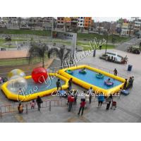 Wholesale Small PVC Inflatable Water Pool / Children Swimming Pool Durable and Safety(CYPL-1504) from china suppliers