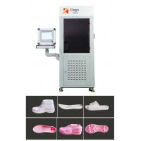 Wholesale Laser Sintering Industrial Plastic 3D Printer 1.5KVA 8 Core Technologies from china suppliers
