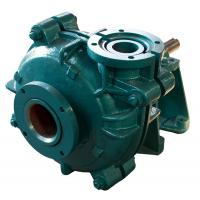 Wholesale Single Staged Mining Slurry Pump Diesel Sludge Pump Centrifugal Theory 1-18 Inches from china suppliers