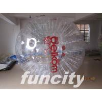 Wholesale Giant Style Inflatable Zorb Ball from china suppliers