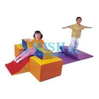 Wholesale Activity Soft Play Amusement Play Equipment for Children from china suppliers