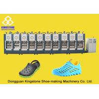 Wholesale Rain Boots Plastic Chappal Making Machine, Vertical Shoe Sole Mould Making Machine from china suppliers