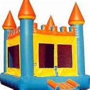 Wholesale Childrens Slide Inflatable King of the Castles Bouncy Castles for Commercial, Home use from china suppliers