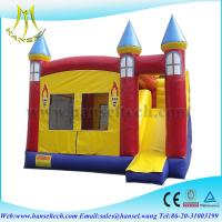 Wholesale Hansel Cheap Small New inflatable bouncer for outdoor park from china suppliers