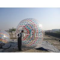 Outdoor Inflatable Zorb Ball