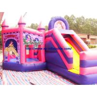 Buy cheap Inflatable Bouncer Slide (COM-43) from wholesalers