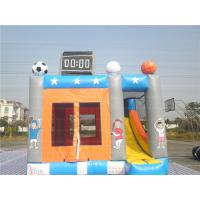 Wholesale Inflatable Sport Scorecard Castle (CYBC-61) from china suppliers