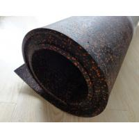 China Fragmented EPDM Rubber Flooring Raw Material For Children Playgrounds on sale