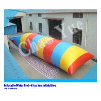 Wholesale Water Parks Sports Games, Inflatable Airtight Water Blob for Water Games (CY-M2720) from china suppliers