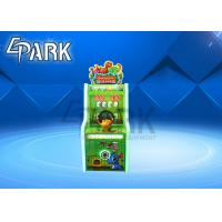 Buy cheap ball shooting sit down game EPARK coin operated capsule prize game machine from wholesalers