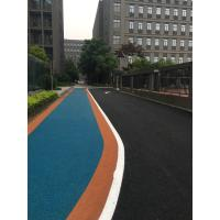 Wholesale Good Color Fastness EPDM Running Track For Theatre , School , Playground from china suppliers