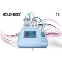 China Pigment Removal Hydro Peel Microdermabrasion Machines , Micro Dermabrasion Machine on sale