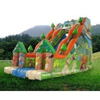 Buy cheap Inflatable Tree Slide (DDX-131) from wholesalers