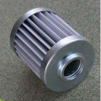 Wholesale 5 Micron Hydraulic Cartridge Filter Elements For Oil Filter Catridge from china suppliers
