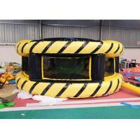 Wholesale Reliable Inflatable Whack A Mole  0.55mm PVC Material Long Service Life from china suppliers