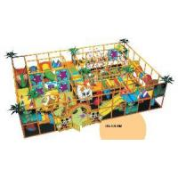 Wholesale Indoor Playground (TN-P109A) from china suppliers