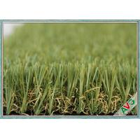 Wholesale UV Resistant Garden Artificial Grass Turf For Landscaping SGS Approved from china suppliers