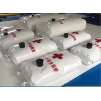 China PVC Inflatable Water Storage Tanks  Bladders for Water Plant House 300L on sale