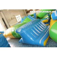 Inflatable water Flip,inflatable jump bag