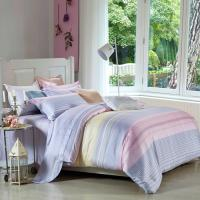 Wholesale Tencel Material Unique Home Bedding Sets For Bedroom 6 Piece / 7 Piece from china suppliers