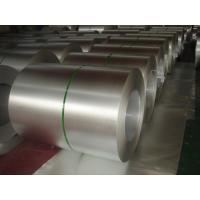 Wholesale Aluzinc Alloy Regular spangle Hot Dipped Galvalume Steel Coil / Sheet from china suppliers