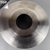 Wholesale Cobalt Chrome Alloy Centrifugal Castings , Continuous Cast Alloys Replacement Parts from china suppliers